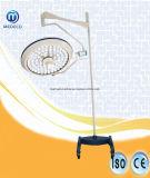 II LEIDENE Werkende leiden 700 van de Lamp Mobiel met ReserveBatterij