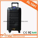 Altavoz audio de la tecnología superior con la luz y Bluetooth del LED