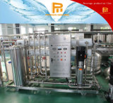 Sistema de tratamiento de aguas del RO del acero inoxidable/planta