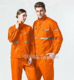 Костюм формы Workwear высокого качества Wearproof