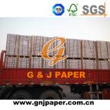 Qualité papier d'imprimerie sans carbone continu de 4 plis à vendre