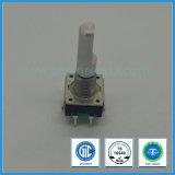 11mm Incremental Eje Absoluto R Encoder 24V16mm longitud del eje Rotary Encoder