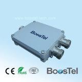 380-2170MHz / 2400-2700MHz combinador