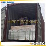 Levage de stationnement de poste de la Chine utilisé par maison deux