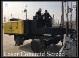 Laser-konkrete Poliermaschinen-Tirade Gyl-500 mit Leica Laser-System