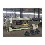 Puente de la máquina de la sierra para el corte de losas a tamaño
