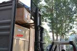 Macchina elettrica commerciale d'approvvigionamento di cottura del forno della strumentazione del forno dei 2 cassetti della piattaforma 4