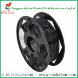Filamenti flessibili della stampante del commercio all'ingrosso 1.75mm/3mm TPU 3D