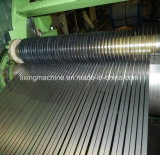 Польностью автоматическая нержавеющая сталь разрезая линию вырезывания машину