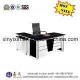 Самомоднейший стол офиса клерка MDF мебели меламина (SD-008#)