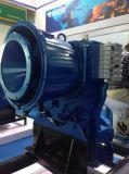 La construction de la transmission ZF produit Lisence WG180