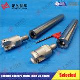 Inserts de carbure Outils de coupe de la base de production de Zhuzhou