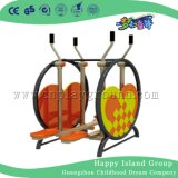 Exercice Airwalker Double Air Walker Outdoor Fitness Equipment (A-14009)