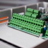 V/Hz ed invertitore variabile aperto di frequenza di uso generale Gk600 di controllo di ciclo