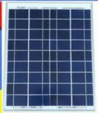 15W poli comitato solare più competitivo, pila solare 156*156mm