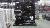 Unidad de condensación de la refrigeración semihermética da alta temperatura caliente de la exportación de China
