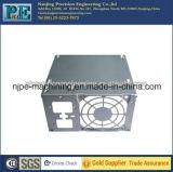 Vervaardiging de Van uitstekende kwaliteit van het Metaal van het Blad van het Aluminium van de precisie