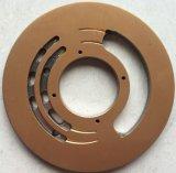 Mini peças sobresselentes da recolocação do cilindro hidráulico do escavador PC35