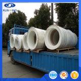 La carrocería del acoplado del cargo de China artesona la fábrica