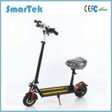 Smartek 350 W Autopedden van Patinete Electrico van de Autoped van de Stad van 8 Duim de Vouwbare Elektrische met de Batterij van het Lithium