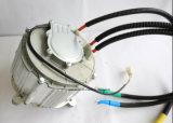 Motor de la rueda de coche eléctrico del mac 5000rpm (motor del coche eléctrico)