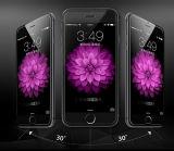 Beschermer van het Scherm van het Glas van de anti-Vingerafdruk van de Beschermer van het Scherm van de Telefoon van de cel 9h de Aangemaakte voor de Beschermer van het Scherm van iPhone 6s
