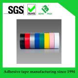 De goedkope Witte ElektroBand van pvc van de Kleur