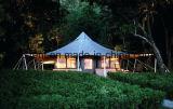 فندق خارجيّ حادث استعمل خيمة فسطاط ظلة خيمة 10