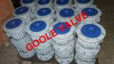 Vávula de bola ensanchada de flotación del acero de molde de 2 PCS (Q41F)