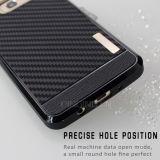 Подошва из термопластичного полиуретана из углеродного волокна для телефона Samsung Galaxy J7 премьер-
