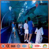 Sealant силикона ньюой-йоркск биржи аквариума Ideabond (998)