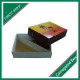 La impresión personalizada de fruta seca de la palma datilera Caja de almacenamiento