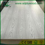 Contre-plaqué de fantaisie stratifié par placage en bois normal chaud de la vente 3.6mm marché pour Irak, Dubaï, Arabie Saoudite