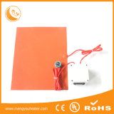 230V, 150W 50*300mm Silikon-Gummi-heiße Platten-Heizelement