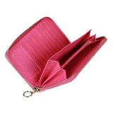 Raccoglitore della Handbag Multi-Function Women Zipper della grande di formato del fiore del raccoglitore di lusso dell'unità di elaborazione signora