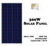 Painel solar policristalino com 300 m de módulo fotovoltaico (GPP300W72)