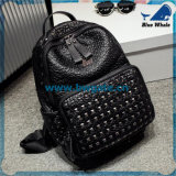 La mode Bw1-078 a personnalisé les sacs réglés de sac à dos d'unité centrale de sac de plage