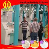 Máquina do moinho de farinha do milho para fazer Fufu e Ugali