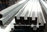 الصين ممون [ستينلسّ ستيل] يفرج فولاذ حافّة قطاع جانبيّ