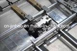 가득 차있는 자동적인 실린더 기계 780X540mm (JB-780)를 인쇄하는 회전하는 실크 스크린