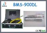 Macchina fotografica molto utile di controllo del tubo per fognatura con 12PCS LED bianco