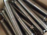 Metallischer flexibler Schlauch für Kraftstoff-Zufuhr