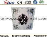 Панель PVC потолка PVC и стена PVC панель 595/600/603 украшения панели