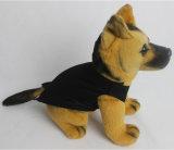 OEMによって詰められるおもちゃのプラシ天のパグ犬