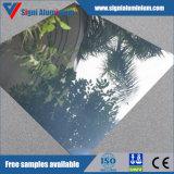 Hoja Reflexiva de Aluminio del Espejo 1060 H24 para el Panel Ligero