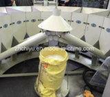 プラスチック放出ラインで使用される熱い販売の添加物の自動重量を量るシステム