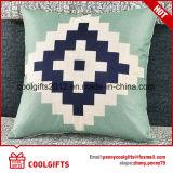 高品質のデジタルプリント綿のリネン装飾的な枕カバー