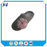 Новый стиль трикотажные Custom оптовой китайские тапочки для женщин