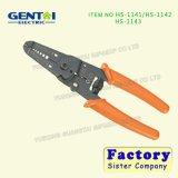Descascadores de fios automáticos terminais do cortador & do espadelador