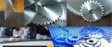 3 PC. 7-1 / 4 po. 24 Encadrement de lame de scie portative de Tooth Construction ™